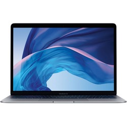 Apple MacBook Air (13 inch, late 2018)